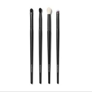 Morphe Makeup - Morphe: Eye Got This 4-piece eye brush collection